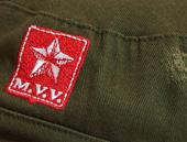 caps met u eigen logo's