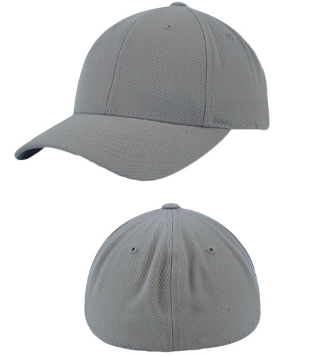 <B>Flexfit 6 panels standard caps</B>