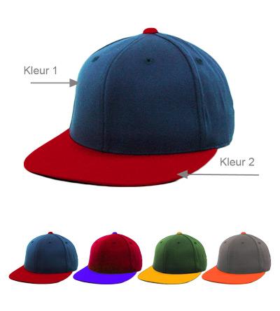 <B>100% the new Style,  twee kleuren</B>