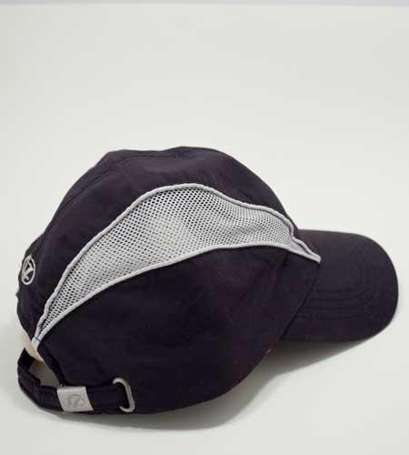 <B>Sport caps, mesh</B>