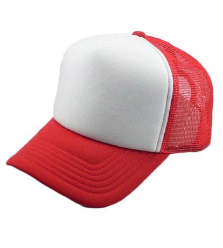 <B>mesh cap, van soft spons</B>