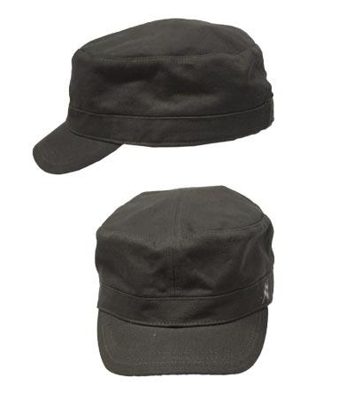 <B>Army caps met korte klep</B>