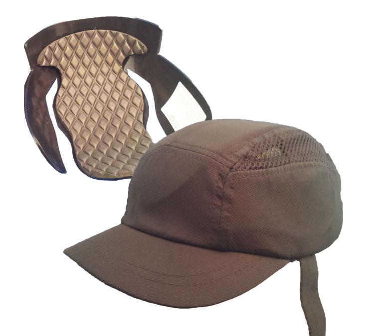 <B>bump caps style 2</B>
