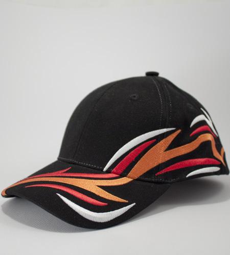 <B>baseball caps vlam multi 1</B>