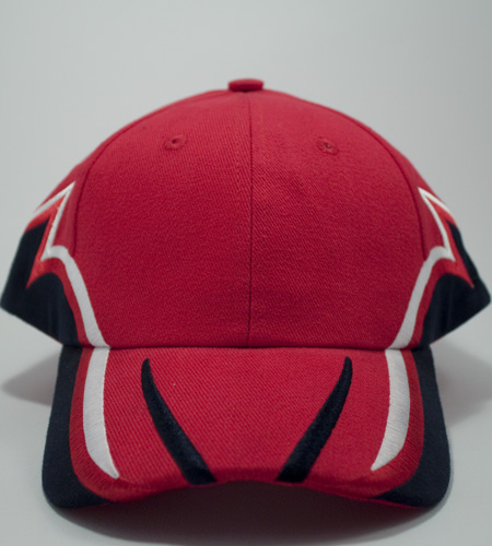<B>baseball caps  vlam multi 3</B>