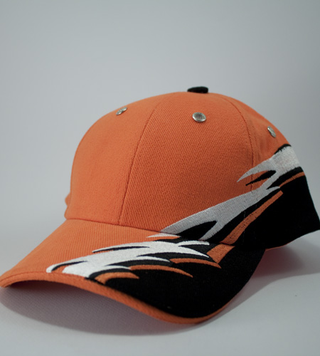 <B>baseball caps  vlam multi 4</B>