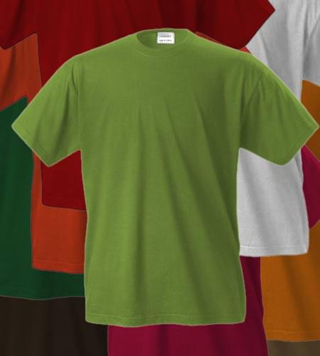<B>uni t-shirt</B>