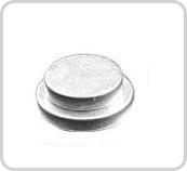 magnetische sluiting voor pins of speldjes